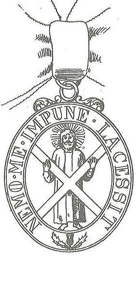 File:De Heilige Andreas en het andreaskruis.jpg