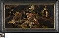 De barmhartige Samaritaan, circa 1581 - circa 1600, Groeningemuseum, 0040910000.jpg