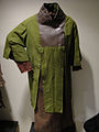 "Debbie Reynolds Auction - ""Planet of the Apes"" complete female chimpanzee costume (5852145394).jpg"