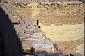 Deire Gachin Caravansarai - Sasanian dating - Iran. Qom Province - Dayr-e Gachin 44.jpg