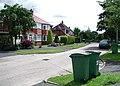 Dene Road, Cottingham - geograph.org.uk - 879341.jpg