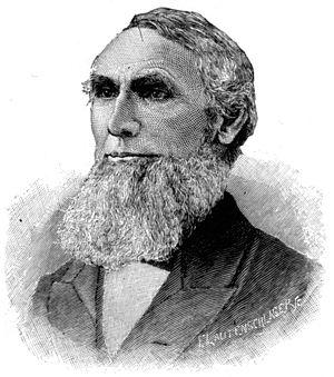 Aaron Lufkin Dennison