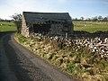 Derelict Barn - geograph.org.uk - 314971.jpg