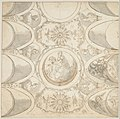 Design for Ceiling with Allegorical Figure of Astronomy. MET DP122718.jpg