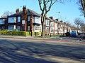 Desmond Avenue - Beverley Road Junction - geograph.org.uk - 675279.jpg