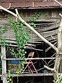 Detail of Derelict Facade - Stung Treng - Cambodia (48444619547).jpg