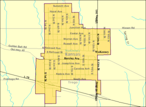 Detailed map of WaKeeney, Kansas.png