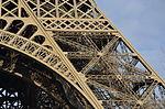 Details of Eiffel Tower structure, south pillar.jpg