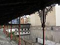 Detalle de las gradas del Frontón Beti-Jai (Madrid) (2).jpg