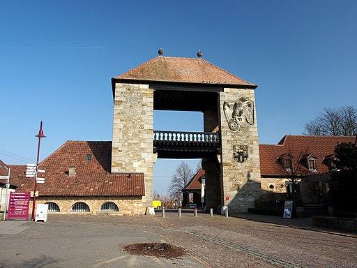 Deutsches Weintor, Bild 1