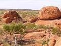 Devils Marbles, Northern Territory, Australia, 2004 - panoramio (7).jpg