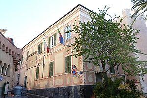 Diano Castello - Image: Diano Castello P1010243