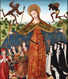 Resultado de imagen de La Virgen y la misericordia libro