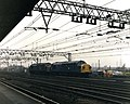 Diesel locomotives at Stratford - geograph.org.uk - 1624337.jpg