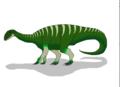 Dinosauria X - Plateosaurus.png