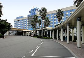 Disneyland Hollywood Hotel.JPG