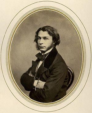 Grigoróvich, Dmitri (1822-1899)