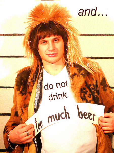 File:Do not drink too much beer.jpg