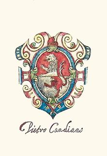 Pietro I Candiano Doge of Venice