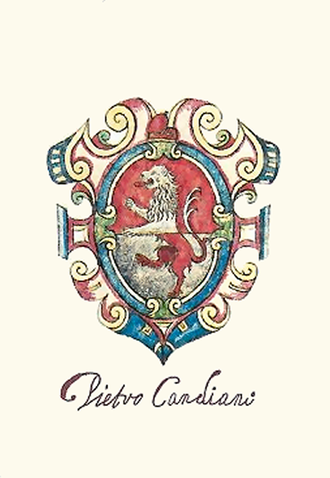 Pietro I Candiano - Pietro I Candiano