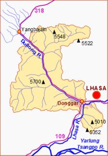 Duilong River