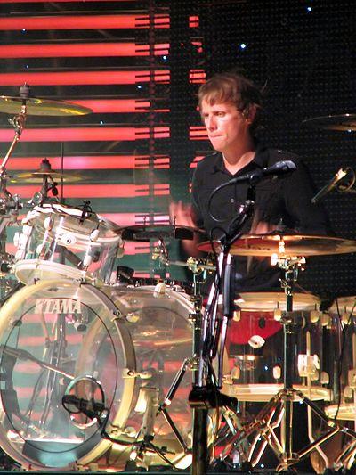 Muse (band) - Wikiwand