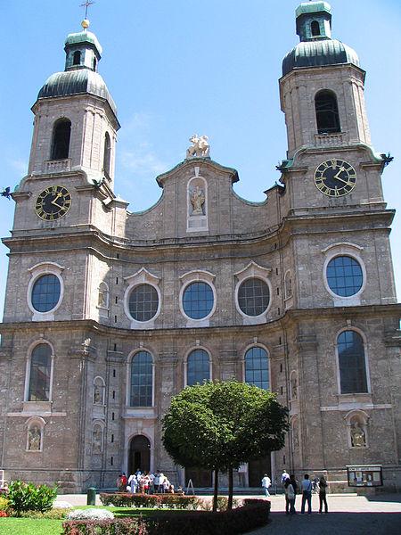 كنيسة القديس يعقوب.