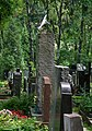 Donskoe aircrews graves 01.jpg