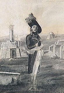 François-Xavier Donzelot French general