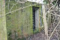 Door to the pillbox - geograph.org.uk - 1186839.jpg