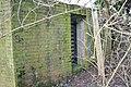 Door to the pillbox - geograph.org.uk - 1186839.jpg