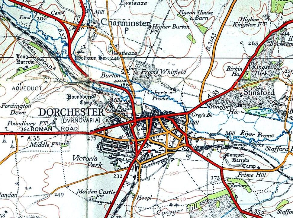 Dorchestermap 1937 (1)