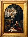 Dosso dossi, adorazione del bambino, 1520 circa.jpg
