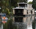 Double-decker Houseboat on the Erewash Canal - geograph.org.uk - 923208.jpg