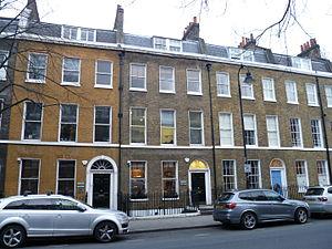Doughty Street Chambers - Doughty Street Chambers