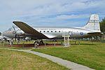 Douglas R5D-4R Skymaster '90407' (N51848) (29763447196).jpg