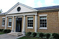 Downing College, Cambridge - Butterfield Building.JPG
