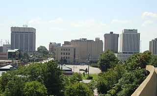 Newport News, Virginia Independent city in Virginia, United States
