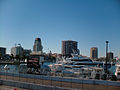 Downtown St Petersburg, FL, during 2005 Grand Prix.jpg