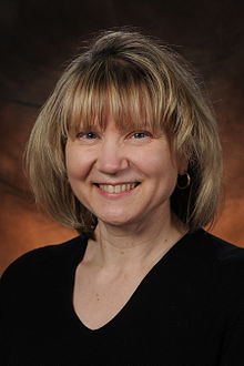 A photo of Eileen Shore, Co-Director Center for Research in FOP