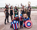 DragonCon 2012 - Marvel and Avengers photoshoot (8082150741).jpg