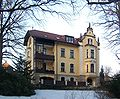 Dresden-Klotzsche Villa Burgfrieden 4.JPG