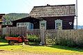Drewniany dom w Bolszych Kotach 01.JPG