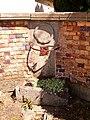 Drinking trough, Kerry - geograph.org.uk - 513389.jpg