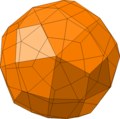 Dual of metabigyrate rhombicosidodecahedron.png