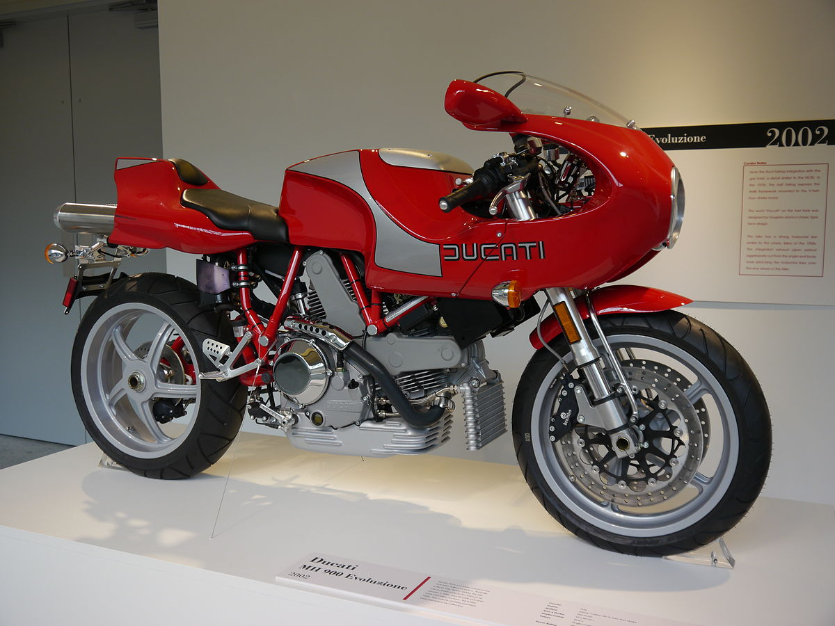 Ducati Mhe For Sale