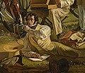 Duclaux, Halte des artistes lyonnais à l'Île Barbe (cropped) Augustin Thierriat.jpg