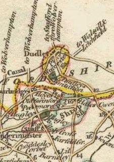 Halesowen (medieval parish)