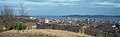 Dundee seen from Balgay Hill 1999.jpg