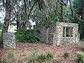 Dupree Gardens ruins.JPG